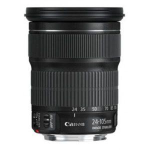 Объектив Canon EF 24-105mm f/3.5-5.6 IS STM (9521B005)