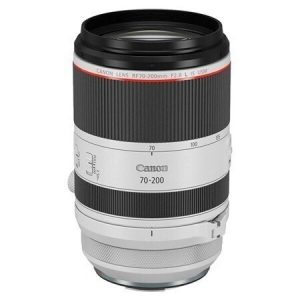 Объектив Canon RF 70-200mm F2.8L IS USM