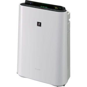 Очиститель воздуха с функцией увлажнения Sharp KC-D41R-W