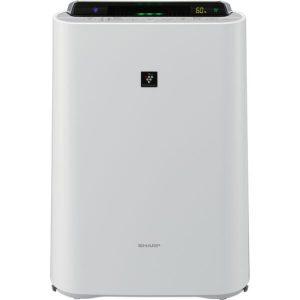 Очиститель воздуха с функцией увлажнения Sharp KC-D61R-W