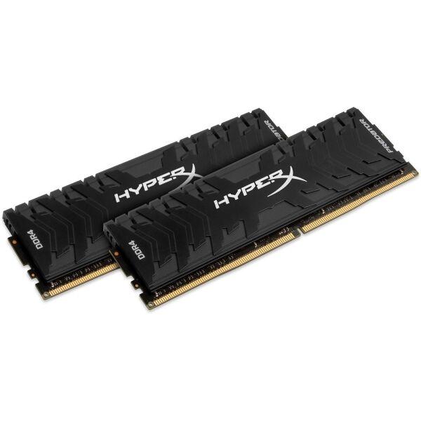 Оперативная память HyperX Predator 2x8GB HX432C16PB3K2/16
