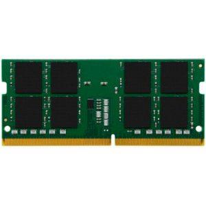 Оперативная память Kingston 8GB DDR4 SODIMM PC4-21300 KVR26S19S6/8