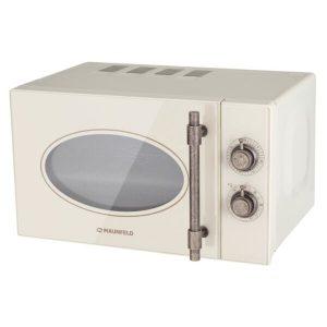 Микроволновая печь ретро MAUNFELD JFSMO.20.5.GRIB