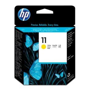 Печатающая головка HP 11 C4813A