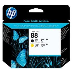 Печатающая головка HP 88 (C9381A)