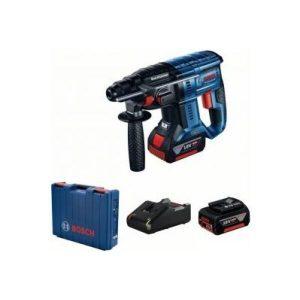 Перфоратор Bosch GBH 180-LI Professional (0611911121)