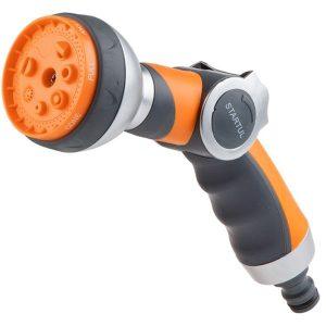 Пистолет-распылитель STARTUL GARDEN 7 режимов (ST6010-27)