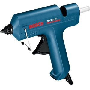 Пистолет термоклеевой Bosch GKP 200 CE Professional (0601950703)