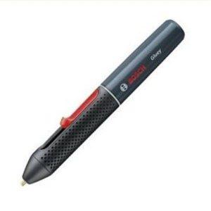 Пистолет термоклеевой Bosch Gluey Smoky grey (06032A2101)