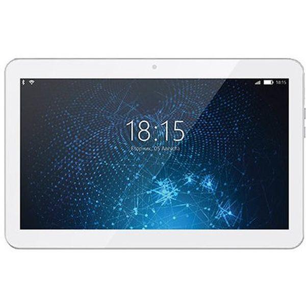 Планшет BQ 1081G 3G White