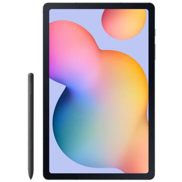 Планшет SAMSUNG Galaxy Tab S6 lite LTE (SM-P615NZAASER) серый