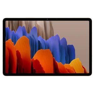 Планшет SAMSUNG Galaxy Tab S7 Wi-Fi (бронза)