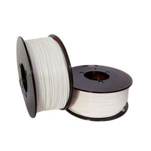 Пластик для 3D печати U3Print ABS M10 1.75 мм 450 г (белый)