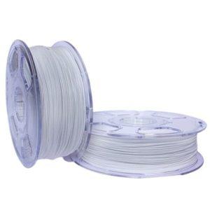 Пластик для 3D печати U3Print GF PLA 1.75 мм 1000 г (белый)