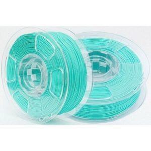 Пластик для 3D печати U3Print GF PLA 1.75 мм 1000 г (бирюзовый)