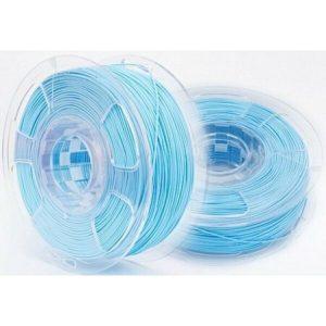 Пластик для 3D печати U3Print GF PLA 1.75 мм 1000 г (голубой)