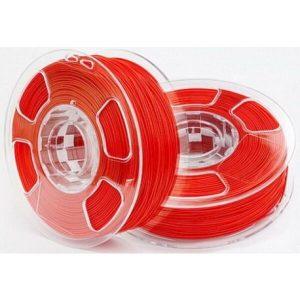 Пластик для 3D печати U3Print GF PLA 1.75 мм 1000 г (красный)