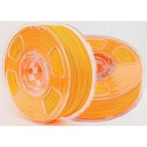 Пластик для 3D печати U3Print GF PLA 1.75 мм 1000 г (оранжевый)