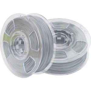 Пластик для 3D печати U3Print GF PLA 1.75 мм 1000 г (серый)