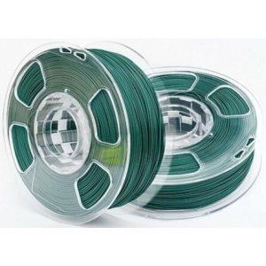 Пластик для 3D печати U3Print GF PLA 1.75 мм 1000 г (темно-зеленый)