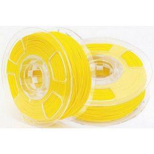 Пластик для 3D печати U3Print GF PLA 1.75 мм 1000 г (желтый)