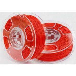 Пластик для 3D печати U3Print HP ABS 1.75 мм 1000 г (красный)