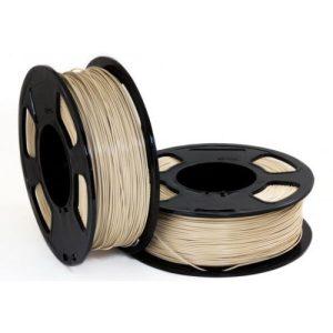 Пластик для 3D печати U3Print HP PLA 1.75 мм 1000 г (бежевый)