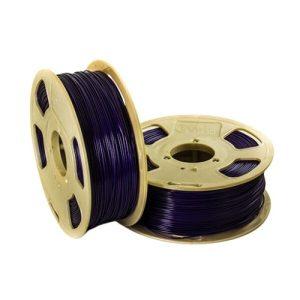 Пластик для 3D печати U3Print HP PLA 1.75 мм 1000 г (фиолетовый)