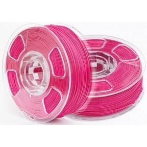 Пластик для 3D печати U3Print HP PLA 1.75 мм 1000 г (малиновый)