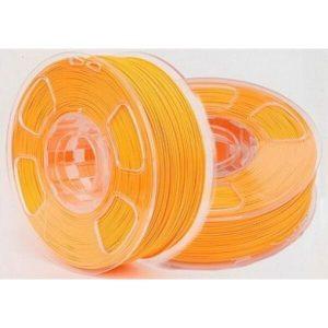 Пластик для 3D печати U3Print HP PLA 1.75 мм 1000 г (оранжевый)