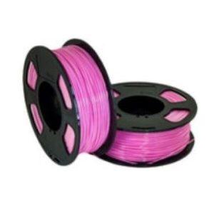 Пластик для 3D печати U3Print HP PLA 1.75 мм 1000 г (розовый)