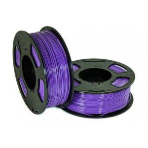 Пластик для 3D печати U3Print HP PLA 1.75 мм 1000 г (сиреневый)