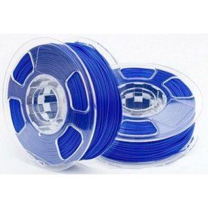 Пластик для 3D печати U3Print HP PLA 1.75 мм 1000 г (темно-синий)