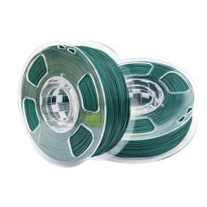 Пластик для 3D печати U3Print HP PLA 1.75 мм 1000 г (темно-зеленый)