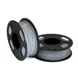 Пластик для 3D печати U3Print PETG Plaster Cast 1.75 мм 1000 г (белая глина)