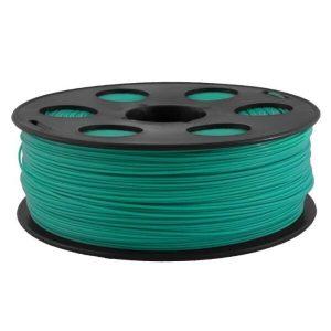 Пластик PLA для 3D печати Bestfilament 1.75 мм 1000 г (изумрудный)