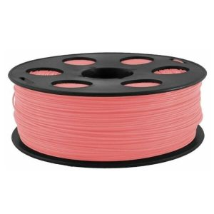 Пластик PLA для 3D печати Bestfilament 1.75 мм 1000 г (коралловый)