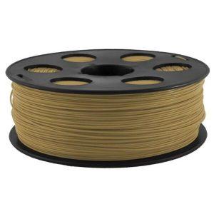 Пластик PLA для 3D печати Bestfilament 1.75 мм 1000 г (кремовый)