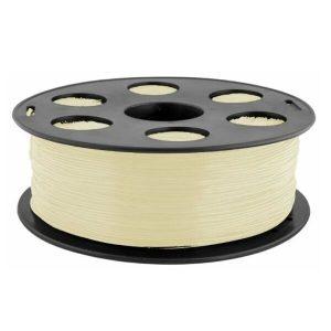 Пластик PLA для 3D печати Bestfilament 1.75 мм 1000 г (натуральный)