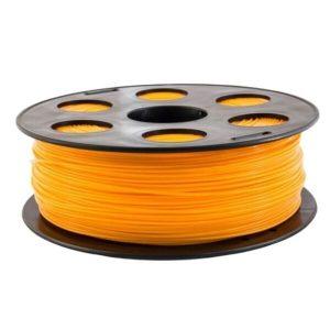 Пластик PLA для 3D печати Bestfilament 1.75 мм 1000 г (оранжевый)