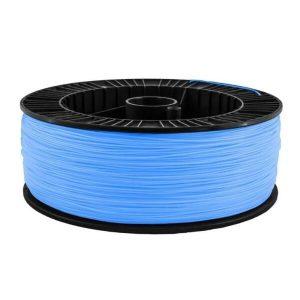 Пластик PLA для 3D печати Bestfilament 1.75 мм 2500 г (голубой)