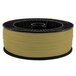 Пластик PLA для 3D печати Bestfilament 1.75 мм 2500 г (кремовый)