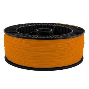 Пластик PLA для 3D печати Bestfilament 1.75 мм 2500 г (оранжевый)