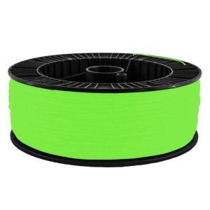 Пластик PLA для 3D печати Bestfilament 1.75 мм 2500 г (салатовый)