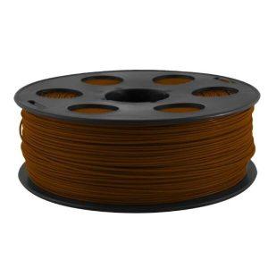 Пластик PLA для 3D печати Bestfilament 1.75 мм 2500 г (шоколадный)