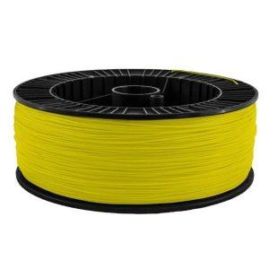 Пластик PLA для 3D печати Bestfilament 1.75 мм 2500 г (желтый)