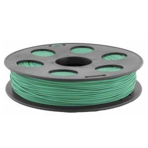 Пластик PLA для 3D печати Bestfilament 1.75 мм 500 г (изумрудный)