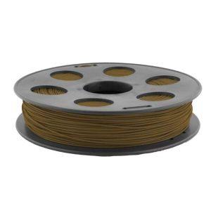 Пластик PLA для 3D печати Bestfilament 1.75 мм 500 г (коричневый)