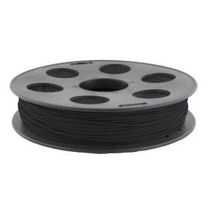 Пластик PLA для 3D печати Bestfilament 1.75 мм 500 г (темно-серый)
