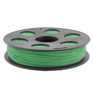 Пластик PLA для 3D печати Bestfilament 1.75 мм 500 г (зеленый)